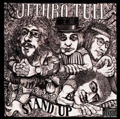Jethro Tull Band | Jethro Tull – la band che ha rivoluzionato il prog-rock a Luglio in ...