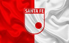 Red And White Flag, Android Phone Wallpaper, Sports Wallpapers, Club, Fes, Desktop Pictures, Texture, Logos, Colombia Football