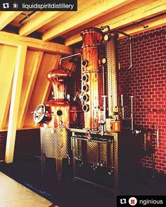 #Repost @nginious (@get_repost)  The Fantastic Mr Fox has arrived at @liquidspiritdistillery   #liquidspiritdistillery #nginious #basel #switzerland #swiss #gin #swissgin #arnoldholstein #arnoldholsteincopperpotstills #copper #copperstill #still #distillery #baselsfirstdistillery #architecture #building #projects
