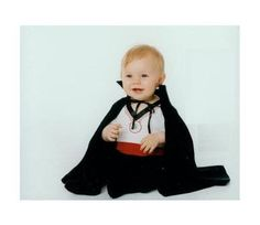 Find great deals on eBay for baby vampire costume. Shop with confidence.