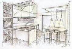 cartões de visita para designer de interiores - Pesquisa do Google