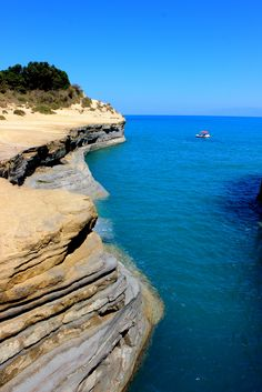 Canal d'amour, Corfu Corfu Island, Serenity, Beaches, Greece, Water, Outdoor, Greece Country, Water Water, Outdoors