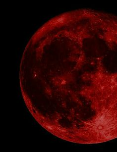 a blood moon recalls the blood red ground of Crimson Peak Rainbow Aesthetic, Aesthetic Colors, Aesthetic Dark, Aesthetic Images, Crimson Peak, My Favorite Color, Dark Red, Aesthetic Wallpapers, Picsart