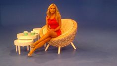 Gisella Donadoni indossa sandali e decolletèe Michela Rigucci Luxury in 2 spot televisivi | Gisella Donadoni, Italian TV presenter, wearing sandals and decollete Michela Rigucci!