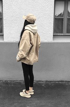Streetwear and Urban Fashion Mode Outfits, Fall Outfits, Casual Outfits, Fashion Outfits, Style Fashion, Fresh Outfits, Fashion Styles, Fashion Fashion, Runway Fashion