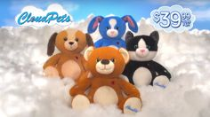 These adorable teddy bears were reportedly hacked to expose 2 million messages