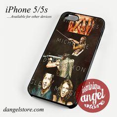 Rick team Phone case for iPhone 4/4s/5/5c/5s/6/6 plus