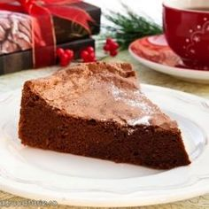 The best chocolate cake (in Romanian)