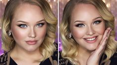 Nikkie Tutorials // Thanksgiving Makeup Tutorial ⋆ Hollywood Glam