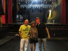 VORTERIX con Mario Pergolini, Flor y Fernando Buenos Aires - Argentina