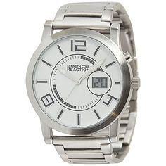 Available in Just @ $264.00 Browse KC Reaction watches for men & women at Direct bargains leading  online shopping store in Australia, Buy KC Reaction RK3211 Mens Watch with best deals, offer, Your shaving $66.00. Shipping $14.95 Cool Watches, Rolex Watches, Watches For Men, Online Shopping Stores, Michael Kors Watch, Best Deals, Stuff To Buy, Dapper, Shaving