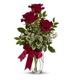 Imagini pentru valentines day flowers