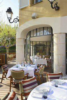 Restaurant Rivea