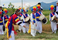 Gwangsan Woori Mil Festival (광산 우리밀 문화축제), Korea | NonPeakTravel