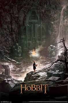 The Hobbit 2 <---- Friendly reminder to whoever wrote this : Gold is yellow, Sting is blue, it's the Desolation of Smaug, not the fucking Hobbit 2!!!!