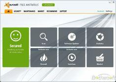 Filesgallery - Avast! Free Antivirus 8.0.1497
