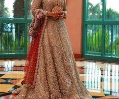 bride, pakistani, and pakistan image