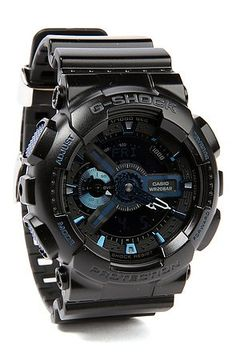 G-SHOCK Men's The 30th Anniversary Limited Edition Watch