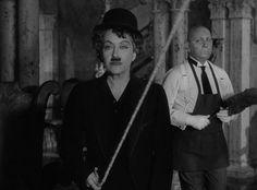 Desmond, Swanson, Von Stroheim, Chaplin...