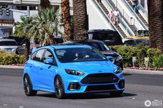 Ford Focus RS 2015 4