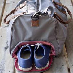 13e348e1c58f Fancy - Novel Duffle Bag by Herschel Supply Co. Herschel Bag