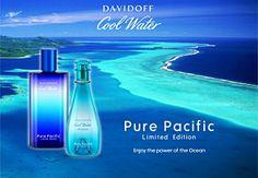 Pure Pacifix (limited edition) - DAVIDOFF