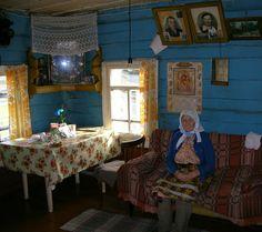 Бабушка / Babushka