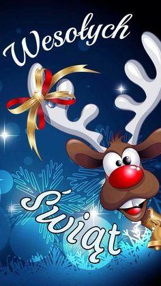 Kartka świąteczna 🎅💚🌲 Christmas Snowman, Christmas Time, Merry Christmas, Weekend Humor, Xmas Greetings, Good Night Messages, Xmas Cards, Birthday Wishes, Decoupage