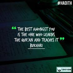 Learn & Teach