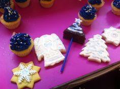 Dulces de Navidad Chritsmas sweets