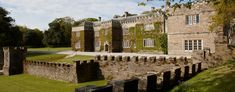 Prideaux Place Padstow | A Beautiful Historic House in Padstow, Cornwall