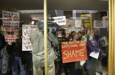 New study finds North Carolina is no longer a democracy