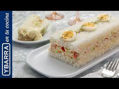 Pastel de arroz - YouTube