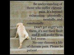 prednisone made pain worse