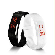 $1.09 (Buy here: https://alitems.com/g/1e8d114494ebda23ff8b16525dc3e8/?i=5&ulp=https%3A%2F%2Fwww.aliexpress.com%2Fitem%2F2016-Candy-Color-male-Famale-Wristwatch-Silicone-LED-kids-Watches-Date-Bracelet-Digital-Sports-Waterproof-Clock%2F32773813769.html ) 2016 Candy Color male Famale Wristwatch Silicone LED kids Watches Date Bracelet Digital Sports Waterproof Clock  for just $1.09