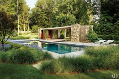 12 Poolhouses for the Ultimate Backyard Escape Photos   Architectural Digest