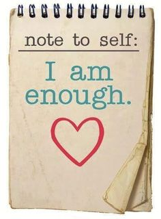 Say this to yourself internally and out loud. www.cosmicyogi.me