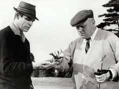 James Bond Playing Golf | Das James Bond Forum - Im Geheimdienst Ihrer Majestät: James Bond ...