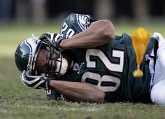 NFL players and brain injuries