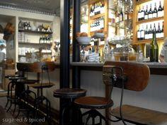 [Paris] Buvette Gastrothèque | Sugared & Spiced