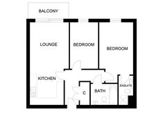 Over the last 20 years we have surveyed and drawn over 3000 properties and list is growing weekly, here we have just 9 examples of the many apartments / flats we have produced. Penthouse Suite, Apartment Floor Plans, Victorian Terrace, Pent House, Studio Apartment, Flooring, How To Plan, Towers, Studio Apt