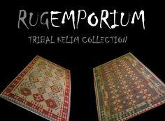 http://www.rug-emporium.com/tribal-kelims.html
