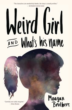 "Weird Girl and What's His Name on Scribd // In the podunk town of Hawthorne, North Carolina, seventeen-year-old geeks Lula and Rory share everythingsci-fi and fantasy fandom, Friday night binge-watching of old X-Files episodes, and that feeling that they don't quite fit in. Lula knows she and Rory have no secrets from each other; after all, he came out to her years ago, and she's shared with him her sacred texts""the acting books her mother left behind after she walked out of Lula's life. But…"