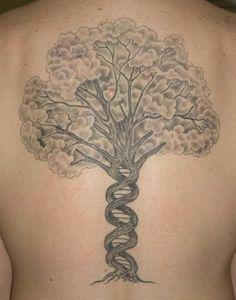 DNA/Family tree