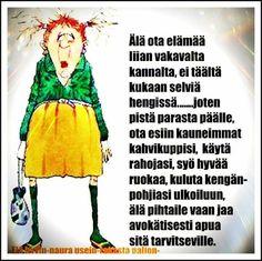 Finland, Cool Words, Funny Pictures, Woman, Life, Inspiration, Funny Pics, Fanny Pics, Lol Pics