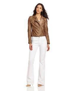 Amazon.com: BCBGeneration Women's Asymmetrical Jacket: Clothing
