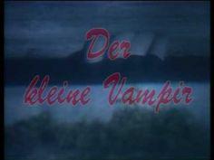 Der kleine Vampir 1985 Original (German Intro) / The little vampire