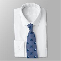 #pink - #Men's silk tie blue gray pink tie