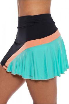 Sofibella Essence Tennis Skirt - 1546