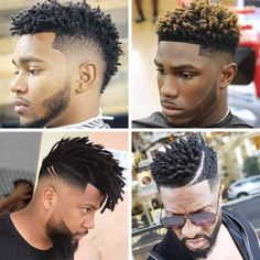Badass Low Fade Haircut für Black Man - New Site Black Man Haircut Fade, Black Hair Cuts, Taper Fade Haircut, Black Men Haircuts, Black Men Hairstyles, African Hairstyles, Braided Hairstyles, Braided Mohawk, Updo Hairstyle